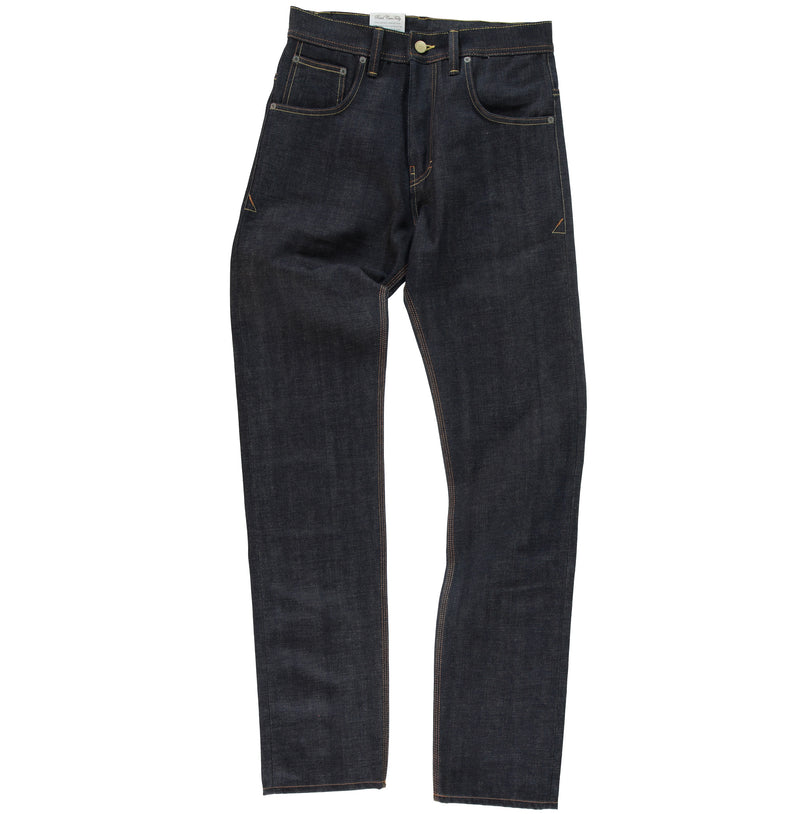 Lose Tapered Selvedge Denim L34
