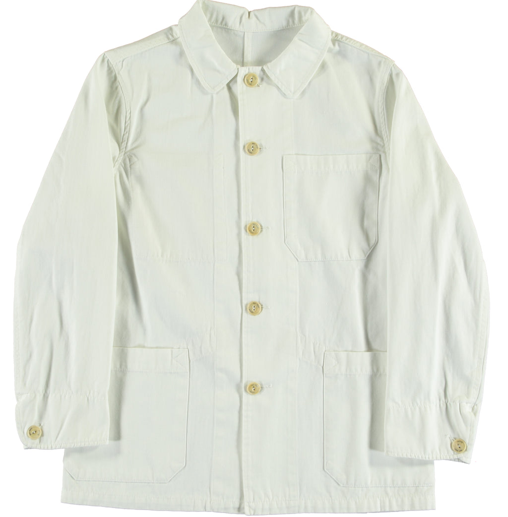 G.o.D 673 Jacket HBT White-front view