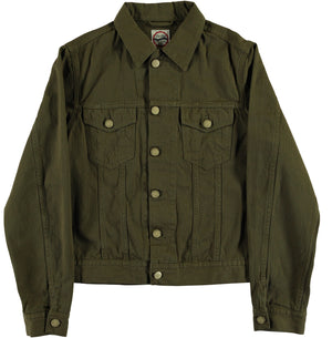 HBT 763 Fit Dark Olive