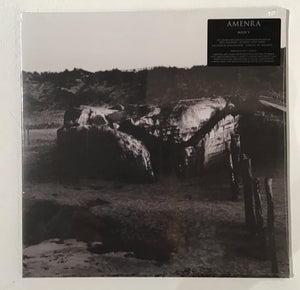 LP - Amenra - Mass V