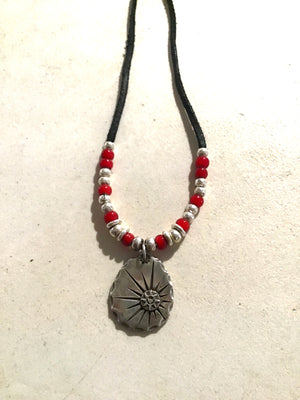 Native Eclipse pendant