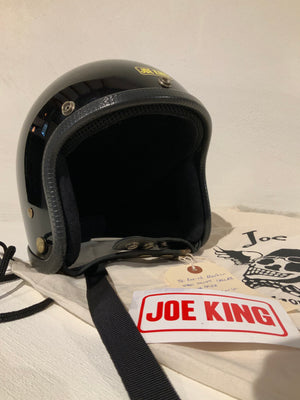 Joe King / Eat Dust Period Master Black