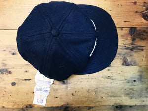 X Bee Dust Ebbets Fields Wool Cap