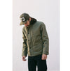 X 673 Ebbets Fields Wool Cap
