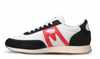 "Karhu ALBATROSS 82 ""NEIGHBOURHOOD"" PACK- BLACK/FIERY RED"
