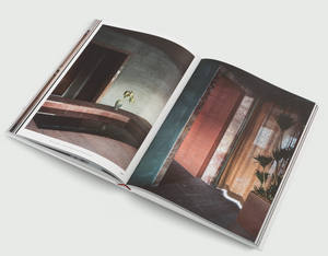 Book : The Touch-The Spaces Designed for the Senses