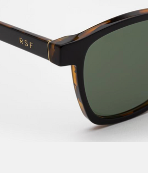 RSF- Unico Havana Black Top
