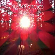 LP- Russian Circles Empros