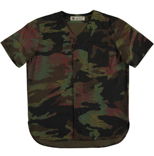 Yankee Shirt Jungle Camo