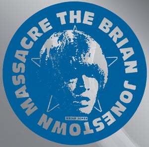 LP - Brain Jonestown Massacre  :  Brain Jonestown Massacre