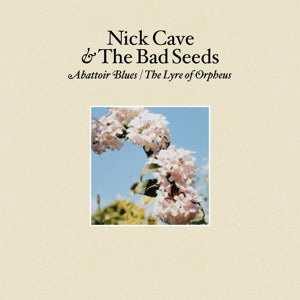 LP - Nick Cave and The Bad Seeds They Lyre of Orpheus
