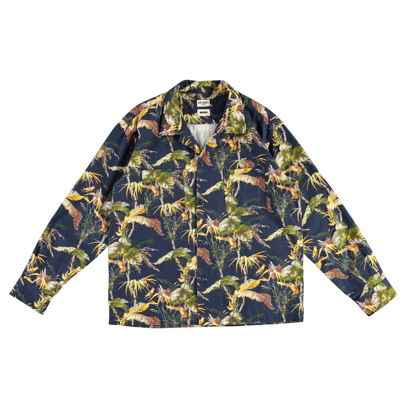 Havana Shirt Wildlife cotton