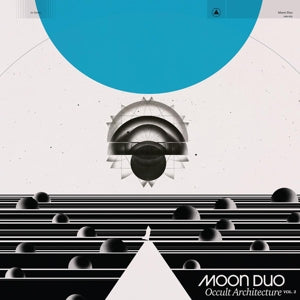 LP - Moon Duo: Occult Architecture Vol.2