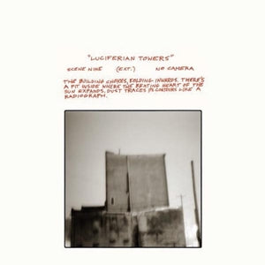 LP -Godspeed You Black Amperor : Luciferian Towers