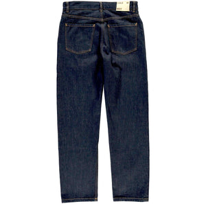 G.o.D Patty Boy Selvedge Eco Denim-back view