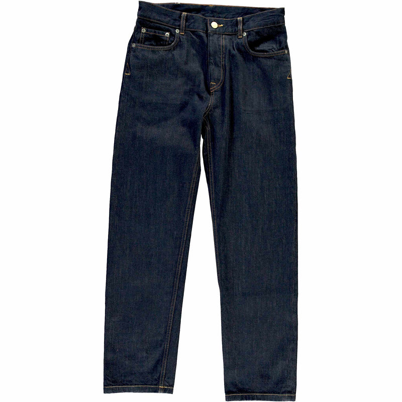G.o.D Patty Boy Selvedge Eco Denim-fit view front