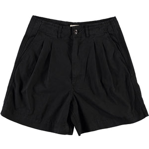 G.o.D River Shorts Rip Stop Black