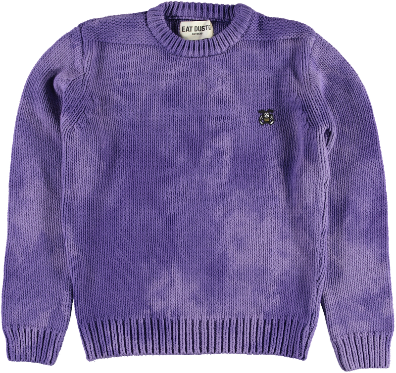 Knit Mediterrano Purple