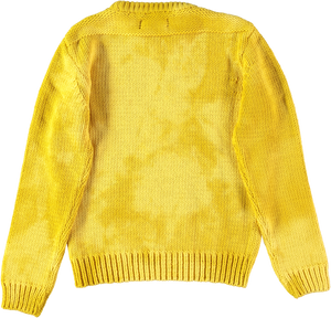 Knit Mediterrano Yellow