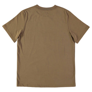 T-Torpedo Dust Organic Cotton Khaki