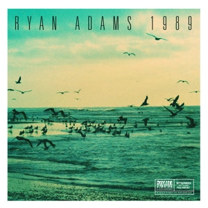LP - Ryan Adams 1989