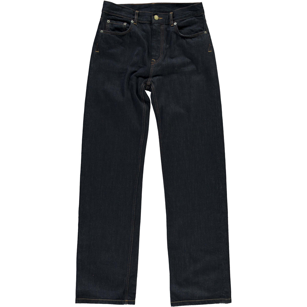 G.o.D Georgia Straight Selvedge Eco Denim