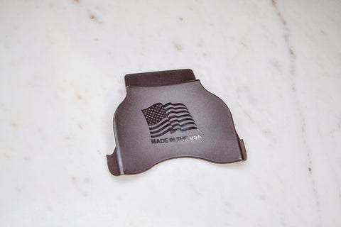 Paddle Attachment for OWB Holsters