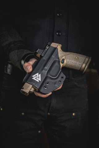 IWB Kydex Holster for FN509T