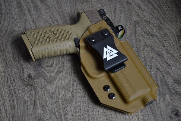 FN 509 Tactical Quick Ship IWB Holster Right Hand