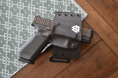 Outside the Waistband Slim Holster