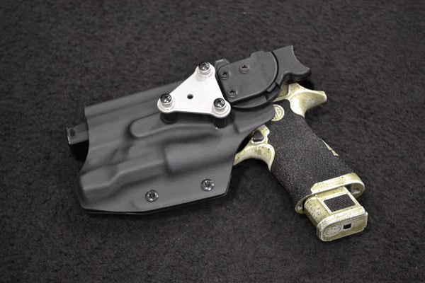 Gungnir Level 2 Custom Holster