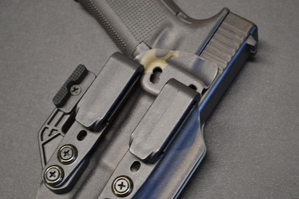 V3 Inside the Waistband Holster