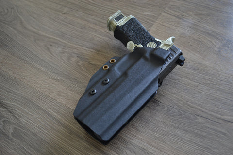 Competition/Range OWB Holster