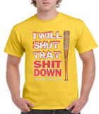 The Walking Dead Short Sleeve T-Shirt