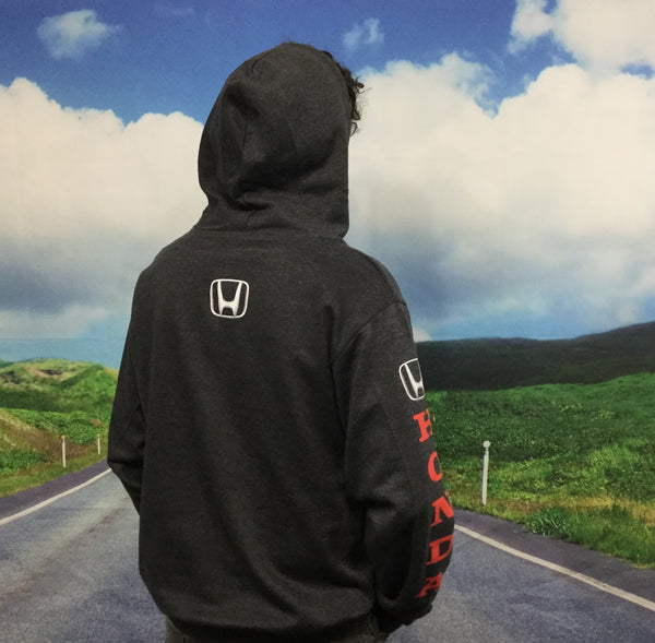 Honda Racing Team USA Unisex Pullover - Hoodie