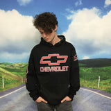 Chevrolet Racing Team USA Unisex Pullover - Hoodie