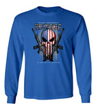 Come And Get It - Unisex Long Sleeve T-Shirt