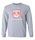 Dodge Truck Long Sleeve T-Shirt