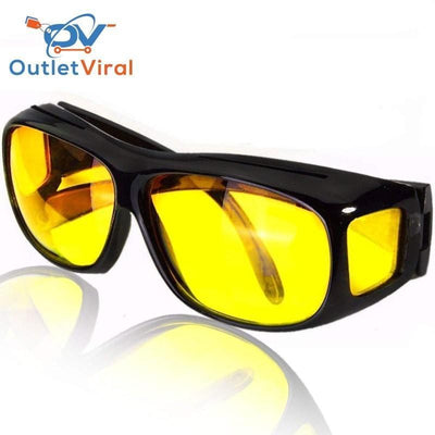 1c792345c616 Best Night Vision HD Driving Glasses - Outlet Viral