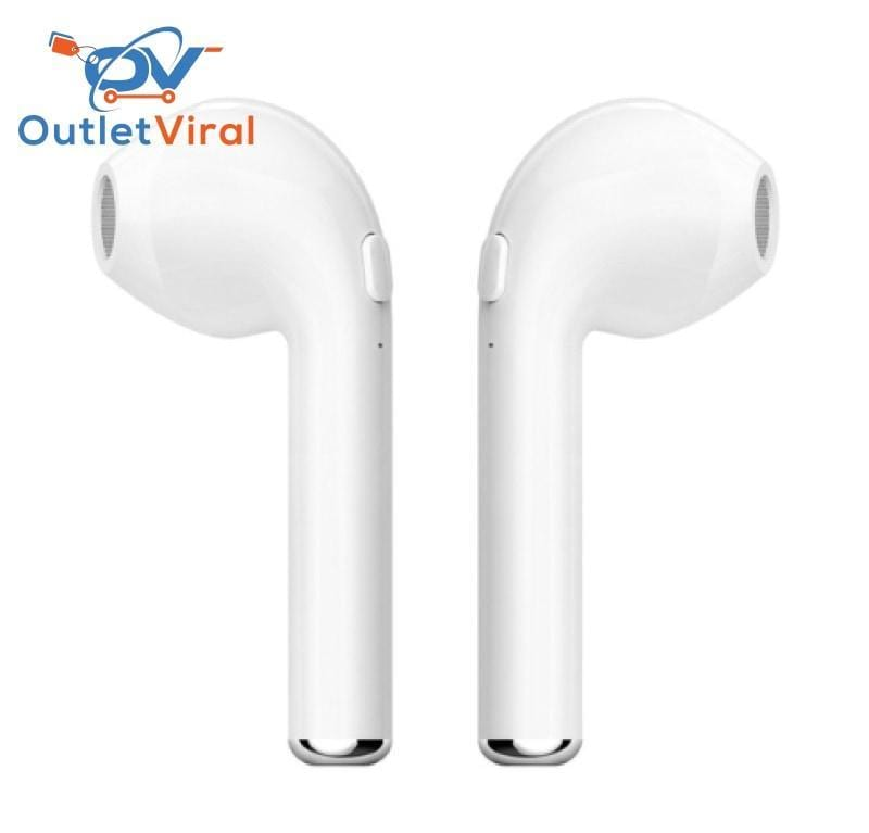 Best Wireless Earbuds White / X1 Pack (50%off)