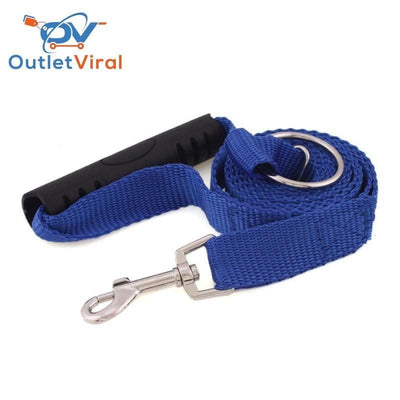 Instant Dog Trainer Leash Blue / 70 Cm China