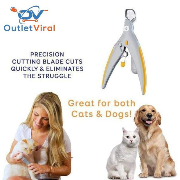Magic Nails Pets Cutter 1 Unit (50%off)