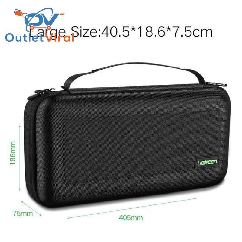 Ugreen Durable Nintendo Switch Carrying Case Large Size