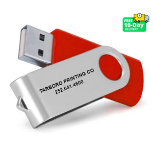 Custom USB Drives