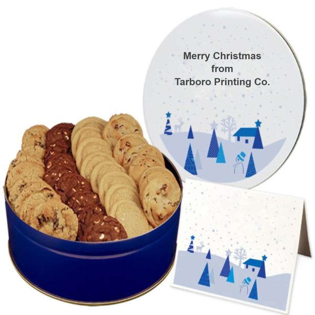 Gourmet Classic Cookie Assortment