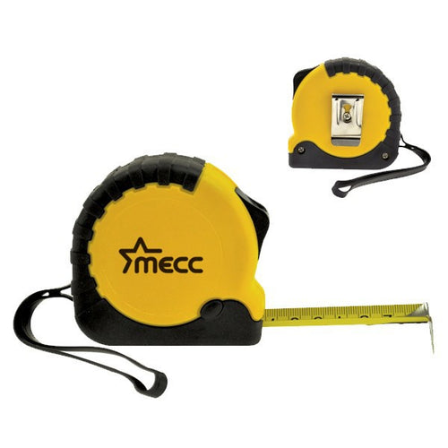Custom Contractor Tape Measure