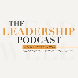 The Jenni Catron Leadership Podcast, Ft. Brian Paradis