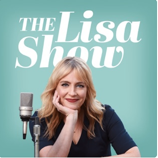 The Lisa Valentine Clark Show Podcast, ft. Brian Paradis