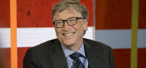 Bill Gates Now Asks 1 Question That He Says 'Would Have Been Laughable to Me When I Was 25'