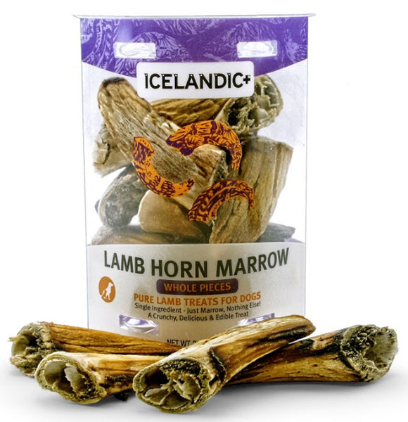 100% Pure Lamb Marrow ~ Calcium, Essential Fatty Acids & Lipids